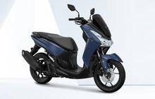 Yamaha Lexi Kurang Nendang, Pakai Komponen Buat NMAX Dan Aerox