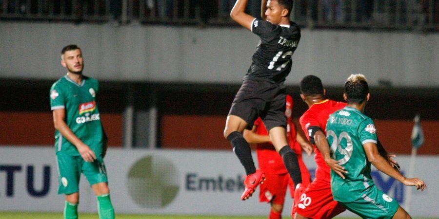 Resmi, Persib Bandung Rekrut Kiper Timnas Indonesia Jadi Kiper Kelima