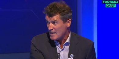 Roy Keane Kecam Gelandang Manchester United yang Malas saat Lawan Southampton