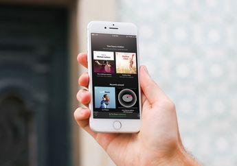 Spotify Ajak Pengguna Terhubung Lewat Musik dengan Fitur Group Session