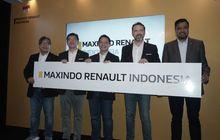 Bersama APM Baru, Renault Segera Dirikan 15 Dealer di Indonesia