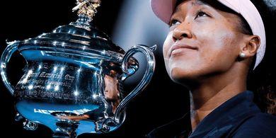Petra Kvitova Berharap Naomi Osaka Mampu Atasi Sifat Pemalunya