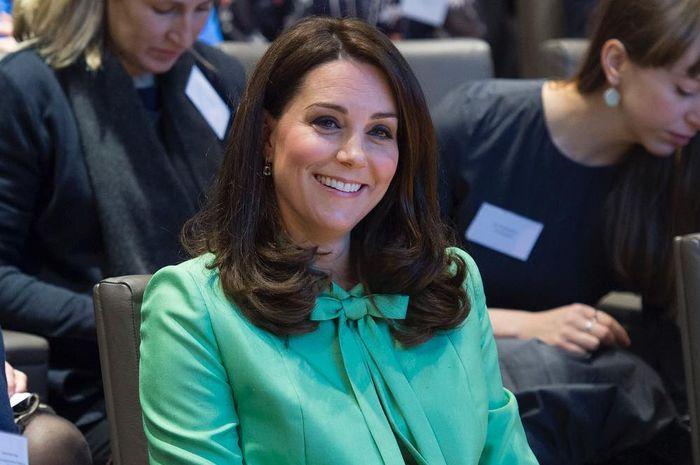 kekayaan Kate Middleton