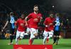 Hasil Lengkap Liga Europa - Man United Menang Besar, Arsenal Gagal Lolos
