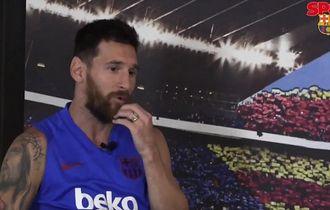 Lionel Messi Bicara soal Cederanya yang Lebih Buruk dari Perkiraan