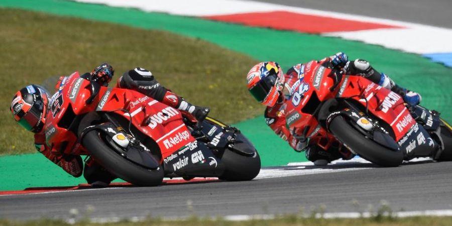 Pengamat MotoGP Buka-bukaan Soal Kelemahan Fatal Ducati Musim Ini