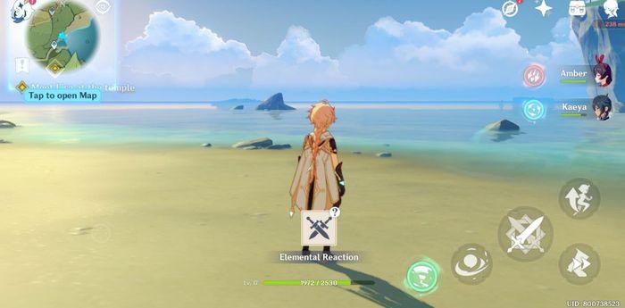 Ini Lokasi Pulau Rahasia Di Genshin Impact Yang Berisi Harta Karun Semua Halaman Grid Games