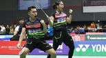 Kejuaraan Asia Junior 2019 - Taklukkan India, Indonesia Hadapi Korsel di Semifinal