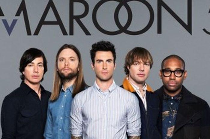 Maroon 5, Travis Scott dan Big Boi Siap Gebrak Panggung Halftime Show Super Bowl LIII di Atlanta