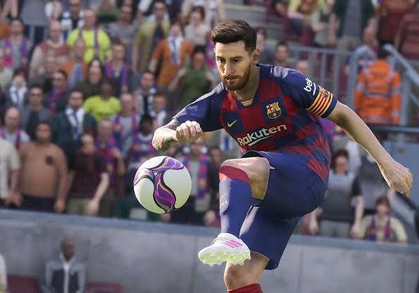 eFootball PES 2020 Untuk iOS Akan Segera Hadir Musim Gugur Tahun Ini