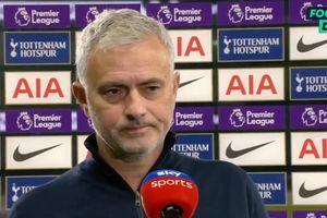 Usai Tottenham Menang Tipis Atas Burnley, Mourinho Dapat Julukan Baru!