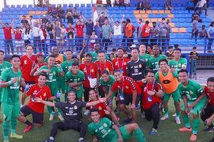 Ezechiel Cetak Gol Debut, Bhayangkara FC Juarai  Turnamen Pramusim