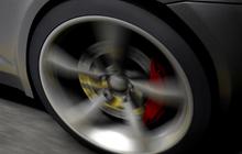 Kenapa Kendaraan yang Bergerak Maju Rodanya Terlihat Berputar Mundur?