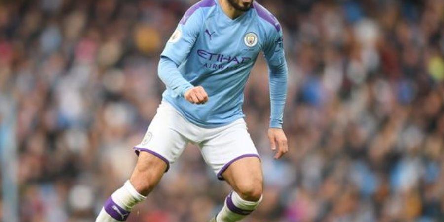Gelandang Andalan Man City Akui Pernah Nyaris Gabung Man United
