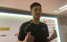 2 Gelar Juara Jadi Bekal Tunggal Putra Taiwan Ini pada Kejuaraan Dunia 2019