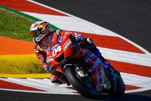 Semangatnya Masih Berapi-api, Andrea Dovizioso Tegaskan Akan Comeback ke MotoGP 2022 dengan Beberapa Syarat
