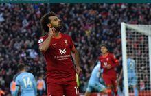 Pengakuan Sedih Mohamed Salah Saat Buka-bukaan Soal Masa Depannya di Liverpool