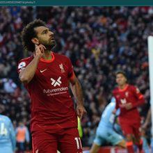 Atletico Madrid Vs Liverpool, Klopp Bahas Kemungkinan Mo Salah Raih Ballon d'Or!