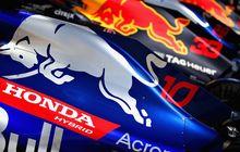 Inilah Target Ambisius Honda di Awal F1 2019