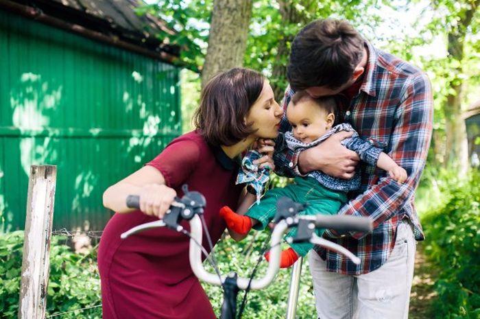 Tidak hanya bisa mengajak si kecil, berikut beberapa tip tentang cara mengendarai sepeda balita dan balita dengan aman dan nyaman – semua halaman
