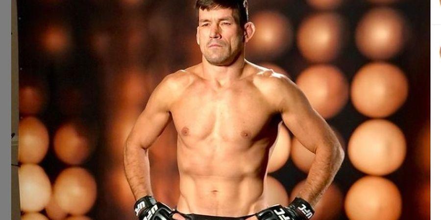 Terkena Kiamat Jagoan Muslim, Veteran UFC Mau Pensiun Lawan Nate Diaz