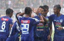 Lawan Bhayangkara FC, PSIS Semarang Lakukan Persiapan Sejak 32 Besar