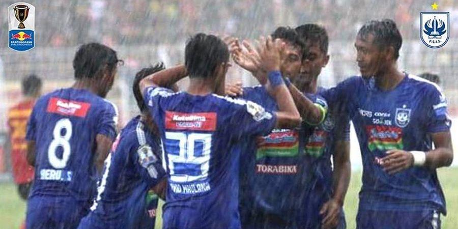 Piala Indonesia 2018: Info Tiket Laga PSIS Semarang Vs Bhayangkara FC