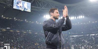 Masih Bersaudara dengan Inter Milan, Eks Gelandang Juventus Tolak Jiangsu
