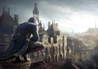 Assassin's Creed dan 46 Ribu Aplikasi iOS Lainnya Dihapus di China