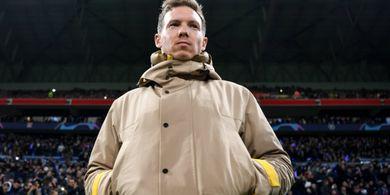 Julian Nagelsmann, Pelatih Termahal Dunia Milik Bayern Muenchen yang Pensiun pada Usia 21 Tahun