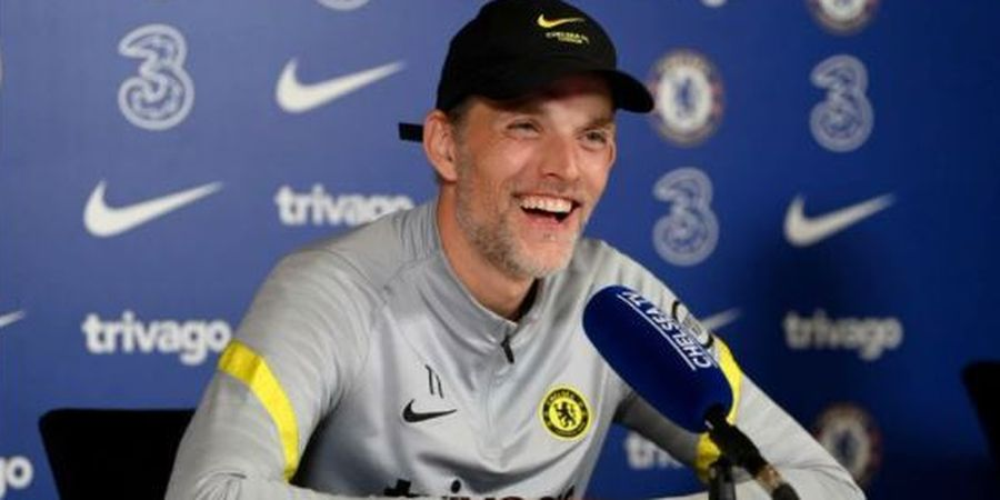 Chelsea Tumbang Lawan Juventus, Thomas Tuchel Bikin Pengakuan Jujur