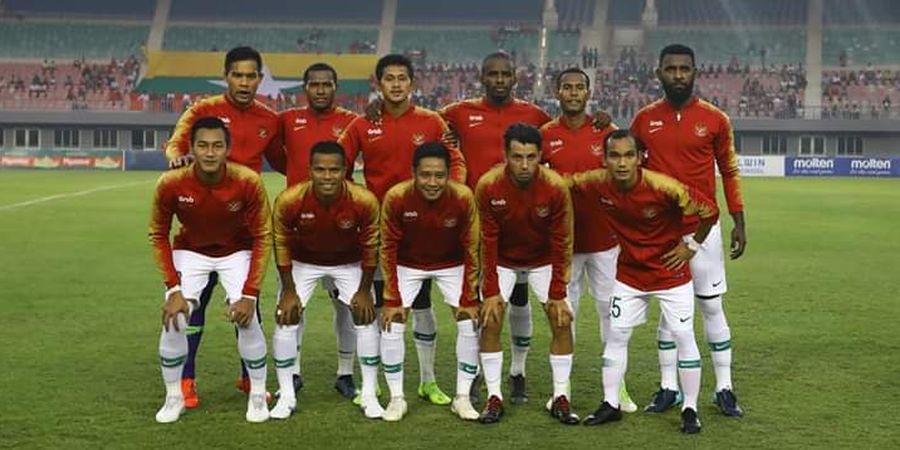Timnas Indonesia Akan Gelar TC pada Akhir Ramadan untuk Persiapan Kualifikasi Piala Dunia 2022