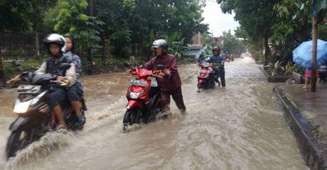Kenapa Sih Jakarta Selalu Banjir? Ada Penjelasan Logisnya Nih
