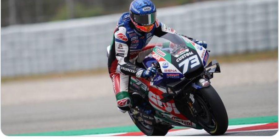 Alex Marquez Masih Melempem, Bos LCR Honda Berharap Lebih