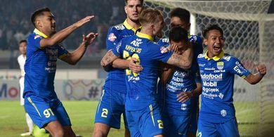 Liga 1 2020 Molor hingga Tahun Depan, Pemain Persib Ini Kecewa Berat