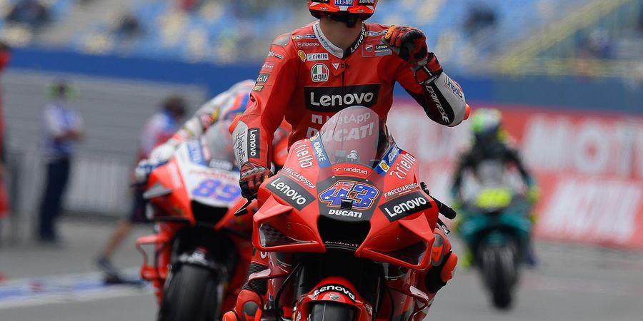 Meski Punya Kelemahan, Jack Miller Klaim Ducati Bikin Pembalap Lain Iri