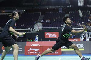 Piala Sudirman 2019 - Susy Susanti: Praveen/Melati Kalah Pengalaman