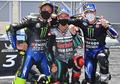 MotoGP Brno 2020 - Mulai Mendominasi, Yamaha Terancam Konsekuensi Ini!