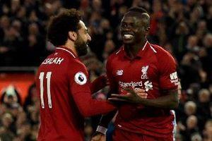 Sebelum Gabung Liverpool, Mohamed Salah Khawatir Canggung dengan Sadio Mane