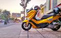 Ganti Warna Motor Sah, Asal Registrasi Ulang, Bawa Surat Dari Bengkel