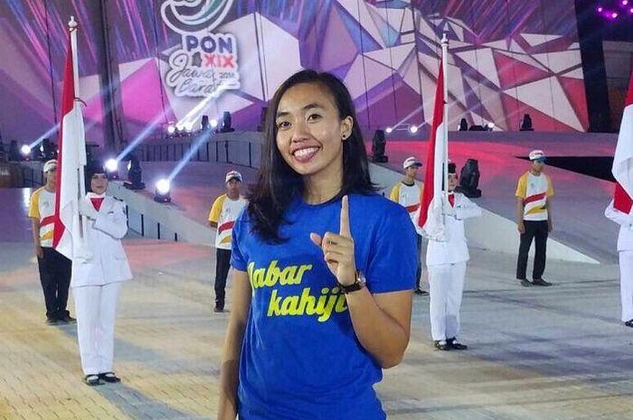 Pengakuan Kapten Timnas Voli Putri, Aprilia Manganang Selalu Lolos Tes Gender Berkat Bantuan PBVSI thumbnail