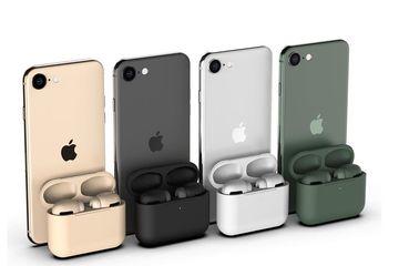 Airpods Pro Akan Miliki Pilihan Warna Yang Senada Dengan Iphone 11 Pro Semua Halaman Makemac