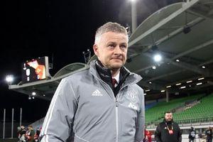 Solskjaer Tak Marah Man United Disebut Masih Tertinggal dari Liverpool