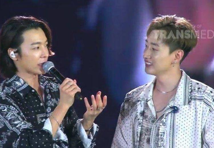 Super Junior Ingin Kolaborasi dengan Agnez Mo & 5 Fakta Menarik dari Kedatangan Donghae dan Eunhyuk 'Super Junior'!