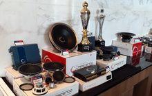Ulang Tahun Ke-15, Audio Plus Indonesia Gandeng Mitra Bisnis Baru