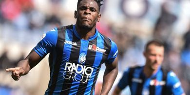 Bisakah Atalanta Mengulang Prestasi Leicester City 2016-2017?