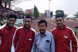 Bob Hasan, Mantan Menteri Perindustrian dan Perdagangan yang Menjadi Sosok Paling Berjasa di Dunia Atletik Indonesia
