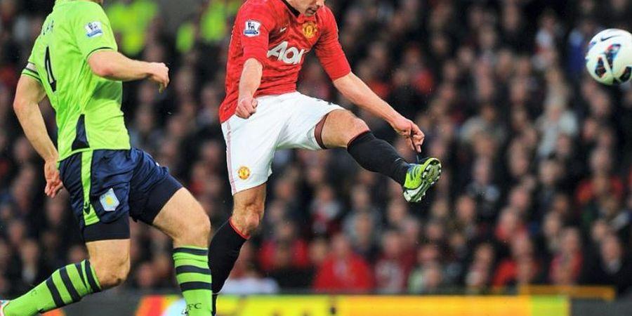 Satu Pemain Muda Bisa Jadi The Next Robin van Persie di Man United