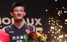Olimpiade Tokyo 2020 - Chen Long Temui Anthony Ginting Usai Ukir 'Hat-trick' ke Semifinal