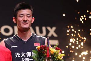 OlimpiadeTokyo 2020 - Simpan Kebohongan Hingga Final, Chen Long Harus Bayar Mahal